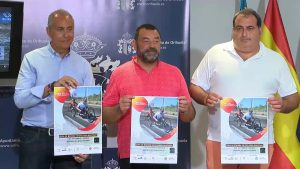 Orihuela acoge este domingo la quinta prueba de la Copa de España de Ciclismo Adaptado en carretera