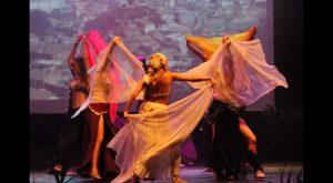 Rojales inicia sus fiestas patronales con el Chupinazo