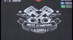 Motoristas de toda España participarán en la primera Motoacampada de Algorfa