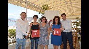 Orihuela y Pilar de la Horadada recogen sus banderas Qualitur