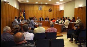 Orihuela aprueba 254.000 euros en facturas de Iberdrola para impedir cortes de luz