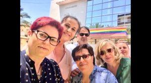 """Dolores ha celebrado la """"Fiesta del Orgullo LGTBI"""""""