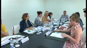 Presentan en Torrevieja la plataforma de apoyo a Ximo Puig