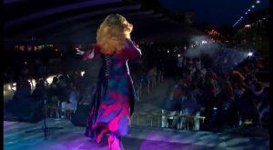 Nacha la Macha, icono del I Orgullo Torrevieja 2017