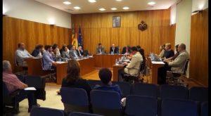 El Gobierno de Orihuela no logra aprobar la modificación de un plan urbanístico