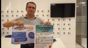 Almoradí amplía la oferta de escuelas de verano durante el mes de julio