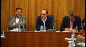 Cuartero reconoce divergencias en el equipo de gobierno de Orihuela