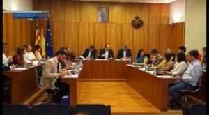 Solo el equipo de gobierno de Orihuela refrenda en pleno el nombramiento del Síndico del Oriol 2017