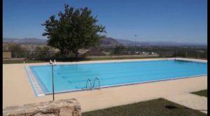 La piscina de Bigastro abre sus puertas con actividades de ocio durante todo el día