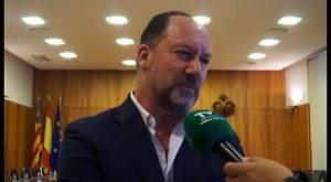 """El PSOE denuncia que se """"falseó"""" los datos al rendir la cuenta gral de 2015 y Bascuñana lo desmiente"""