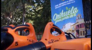 Orihuela adquiere sopladoras silenciosas para acabar con las quejas vecinales