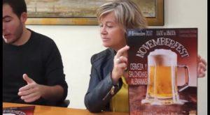 Novemberfest, la fiesta de la cerveza llega a Dolores
