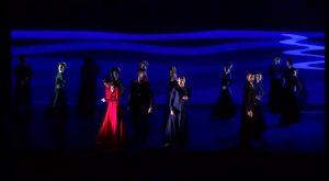 Victor Ullate deslumbra con su Amor Brujo en el Auditorio de Torrevieja