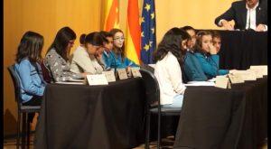 Los derechos de la infancia van a pleno en Orihuela
