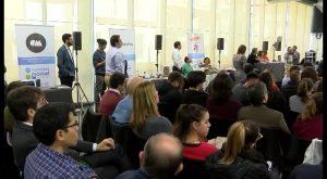 El VI Business Market se convierte en un lugar de referencia para los emprendedores de la provincia