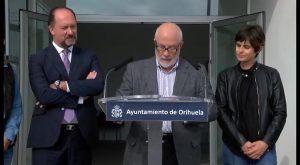 El Centro de Participación Ciudadana de Orihuela Costa lleva el nombre del poeta Ramón de Campoamor