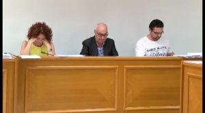 Soler se enfrenta abiertamente a F.Serrano y la acusa de ser un problema para el equipo de gobierno