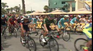 Torrevieja y el entorno de la Vega Baja ganan enteros como posible salida de La Vuelta 2019