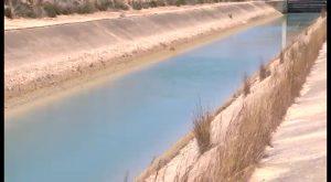 """ASAJA Alicante denuncia que el trasvase de 20hm3 al río Segura llega """"tarde y mal"""""""