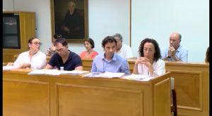 El impago de las nóminas copa el pleno ordinario de Torrevieja en agosto