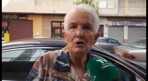 Los vecinos de la Vega Baja opinan sobre la exhumación de Franco