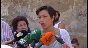 """Vecinos y PSOE denuncian la """"dejadez"""" del Ayuntamiento con el Rabaloche"""