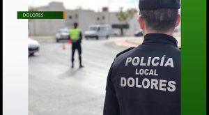 Detenido un hombre en Dolores tras presunta agresión a su yerno con una navaja