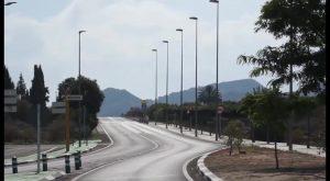 Cámara Orihuela pide al Consell que comience ya a tramitar la duplicación de la CV-95
