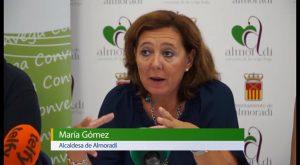 Almoradí organiza la I Feria de Orientación acogiendo también el V Foro de Empleo Vega Baja