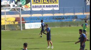 El Orihuela C.F. recibe al Villareal C.F. C en Los Arcos el próximo domingo