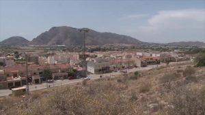 La información pública el proyecto para mejora de accesos de la N-340 entre Redován y Albatera