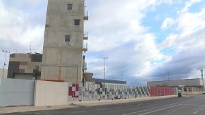 Almoradí previene a los escolares frente a los terremotos