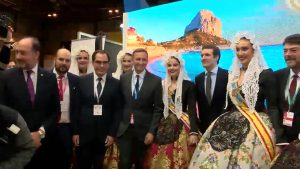 Reconocimiento a la proyección turística de la Vega Baja en FITUR 2019