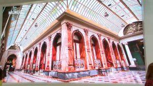 Murcia presenta en FITUR la nueva imagen de su Semana Santa