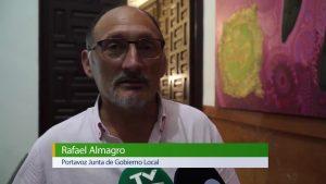 Sistema inteligente de alumbrado público para la Sierra de San Miguel