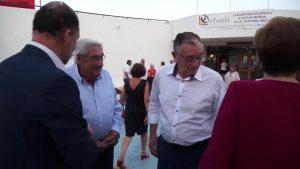 La Candidatura de Orihuela a Ciudad Creativa se presenta oficialmente en Campoamor