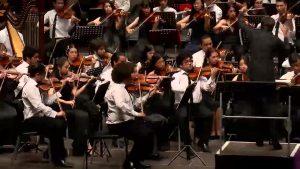 FIJO 2019 concluye en el Auditorio de Torrevieja con un magistral e inolvidable concierto