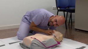 El conocimiento de la reanimación cardiopulmonar puede resultar vital