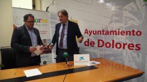 Dolores y CaixaBank juntos para llevar a cabo el programa de ayudas a niños en riesgo de exclusión