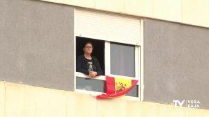 Silencio en la Comunidad Valenciana en recuerdo de los fallecidos por la pandemia