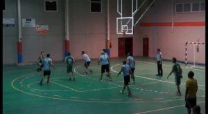 Vuelve la competición de baloncesto provincial tras el parón navideño