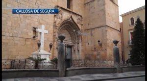 La Plataforma en Defensa de la Cruz de Callosa se desmarca de la manifestación de Falange