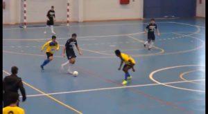 Se reanudan las competiciones de Fútbol Sala y Balonmano para los equipos de la Vega Baja