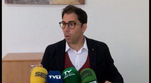 Generalitat recorta un 60% la subvención al conservatorio profesional de música de Torrevieja