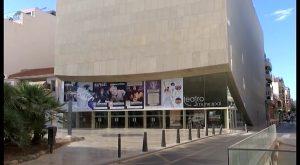 40.000 euros costará reabrir el teatro municipal de Torrevieja tras más de año y medio cerrado