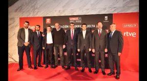 Las cumbres alicantinas copan el protagonismo de la 72 edición de la Vuelta Ciclista a España