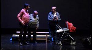 Bigastro celebra su X Gala del Azheimer entre risas y mucho humor