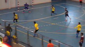 Futbol Sala: Albatera y Horadada consiguen sendas victorias