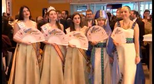 """Guardamar estrena en FITUR """"Memoria de Arena"""" con 5 nuevas rutas culturales"""