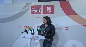 """El PSOE asegura que """"Cs ha sido la muleta del PP en minoría"""" en Orihuela"""